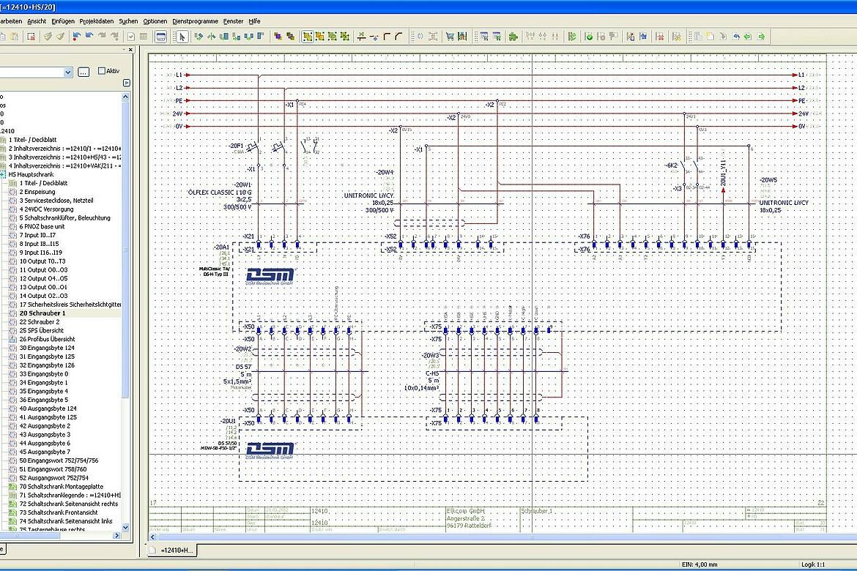 Elektrokonstruktion Sondermaschinen