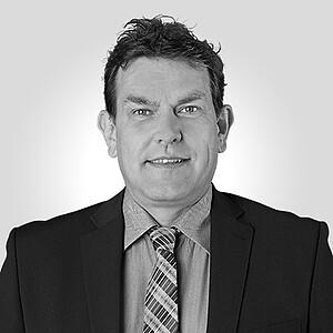 Managing Director Rigobert Zehner