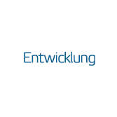 [Translate to German:] Entwicklung