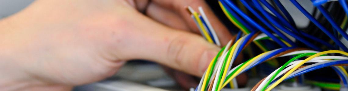 Steuerungstechnik bei EMSO