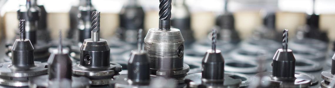 Teilefertigung bei EMSO